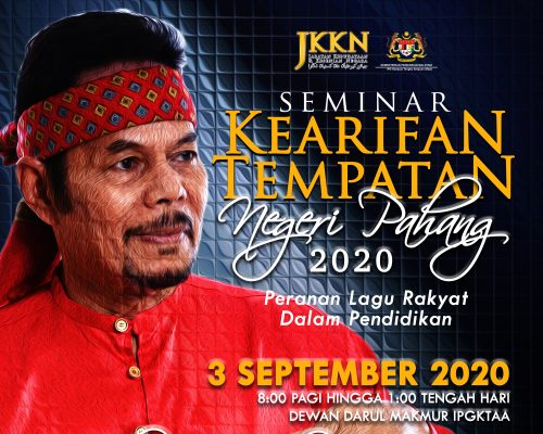 Roslan Madun di Kuala Lipis