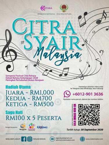 Citra Syair Malaysia